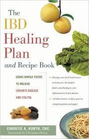 The IBD Healing Book