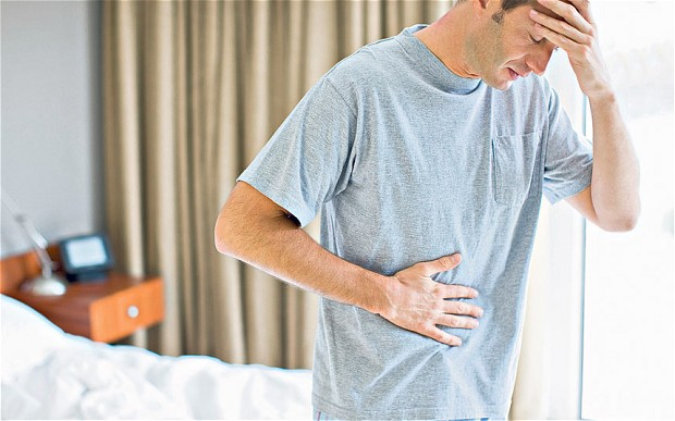 Crohn's Disease in Teens Jumps 300% in 10 Years Fulled by Junk Food