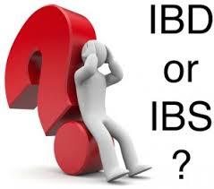 IBD vs IBS